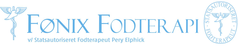 FØNIX FODTERAPI v/PERY ELPHICK